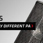 HK Audio Elements