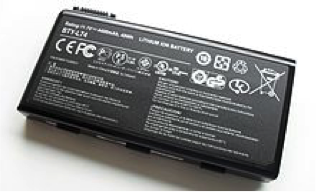 Lithion Ion (LiON) batteries are popular due to their light weight and long service life