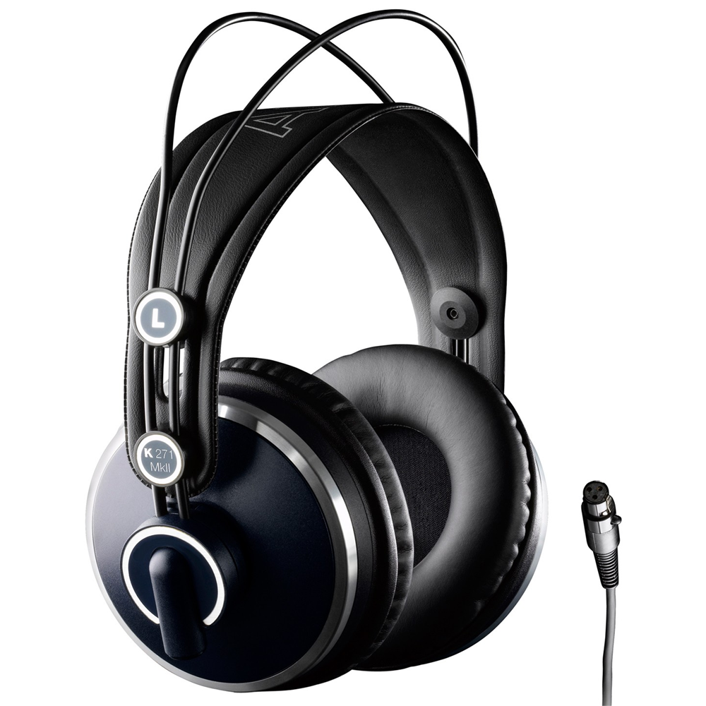 For the ultimate in audio quality and comfort, the AKG K271MkII's are an excellent choice.