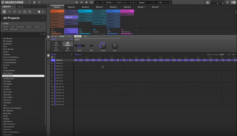 NI Maschine V2.6.5 Update – A First Look