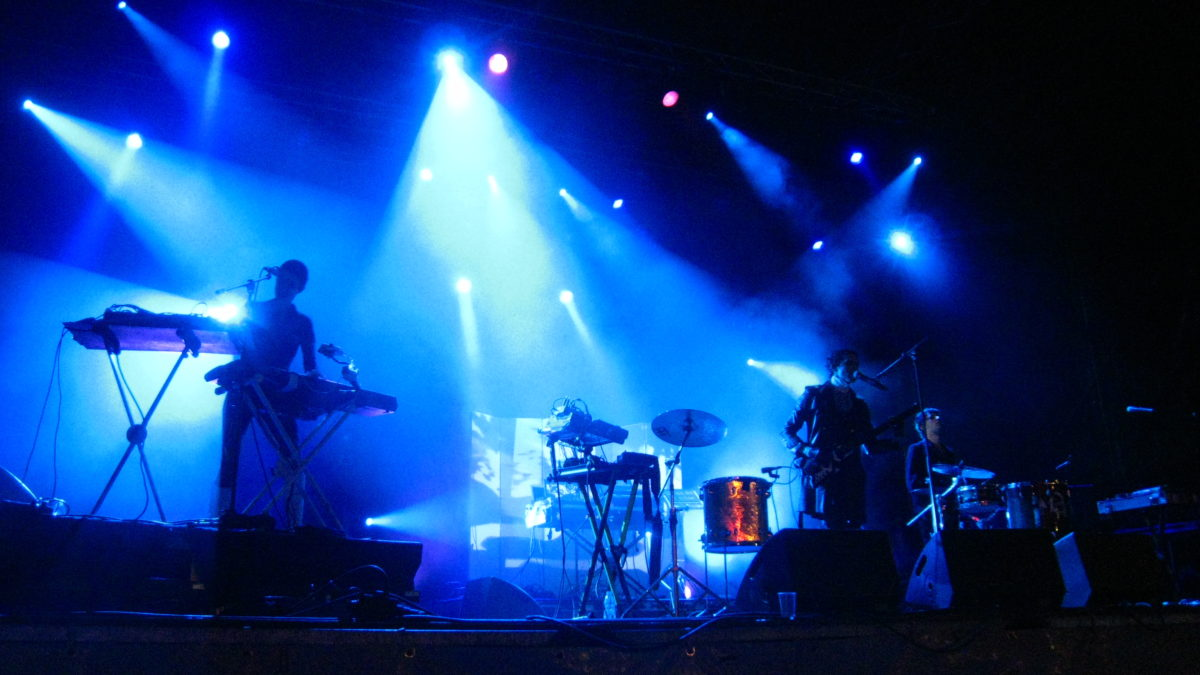 Wireless microphones, monitoring, and instrument systems are an integral part of the modern concert experience.