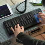 The Seaboard Block as 5D touch to the Block range