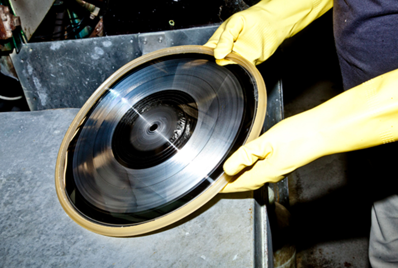 New Vinyl Plant To Open In Australia Thanks To The Worldwide Vinyl Resurgence