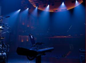An evening with Jordan Rudess