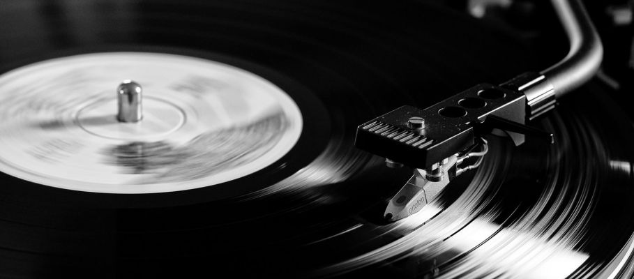 Vinyl is back in vogue. But how do you release your music on vinyl?