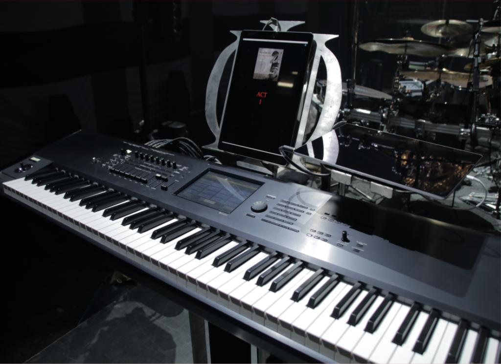 An Evening with Jordan Rudess & Dream Theater — Noisegate