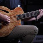 Choosing between 4 or 5 String Bass
