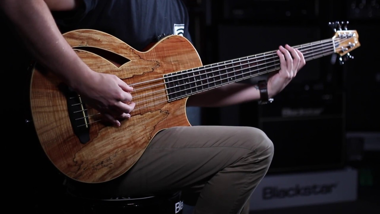 Choosing between 4 or 5 String Bass