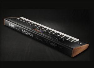 KORG Kronos Workstation Synthesizer