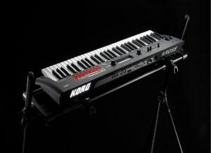 KORG Kross 2 Workstation Synthesizer