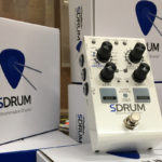 Digitech SDRUM is Now in Australia