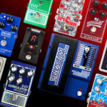 Effects Pedals for Bass Guitars