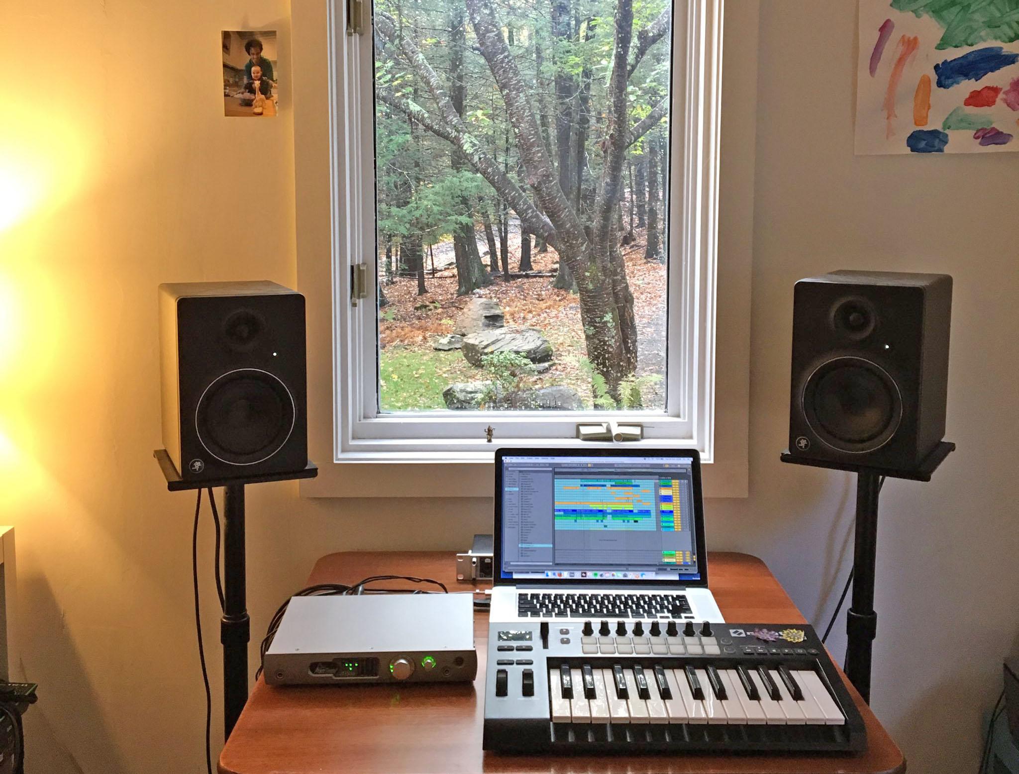 Four Tet Reveals Production Details Behind His 9th Album