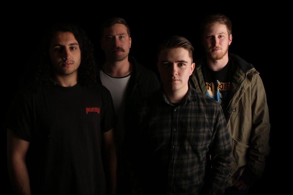 PRIMITIVE: Melbourne Band on a Mission