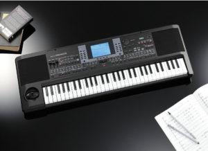 KORG microArranger Arranger Keyboard