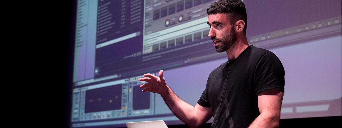UK Techno Producer Randomer on Creating Richer Kick Drums with Kontakt