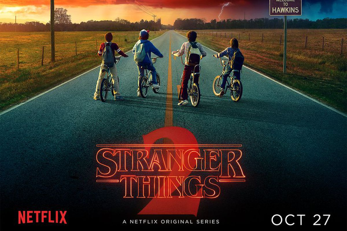 FREE DOWNLOAD: Stranger Things Theme Ableton Live Project