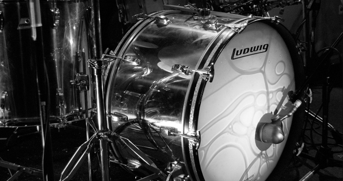 How to Mic up a Drum Kit