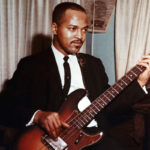 The most important bass of all time?