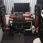 Studio Profile – Chris Themelco and Monolith Studios