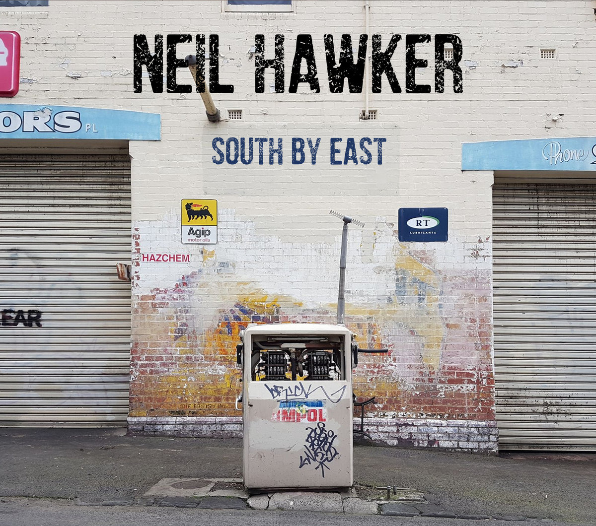 Player Profile - Neil Hawker – South By East
