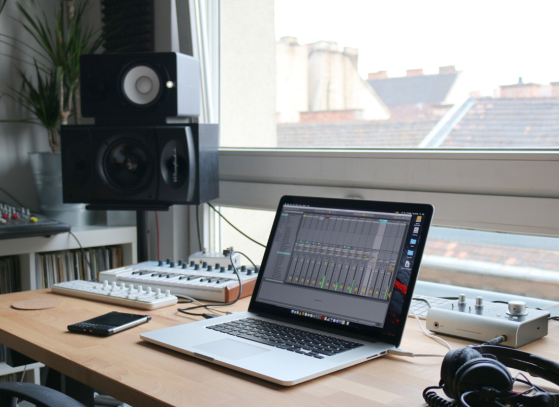 Five Essentials for Computer Musicians, Producers and DJ's