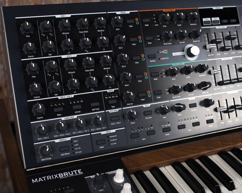 Synthesizer Basics: Part 2 – Filters