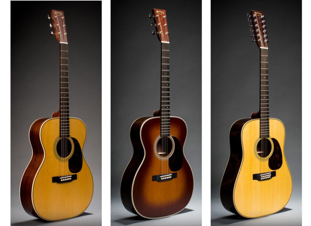 Namm 2018 Guitar Preview
