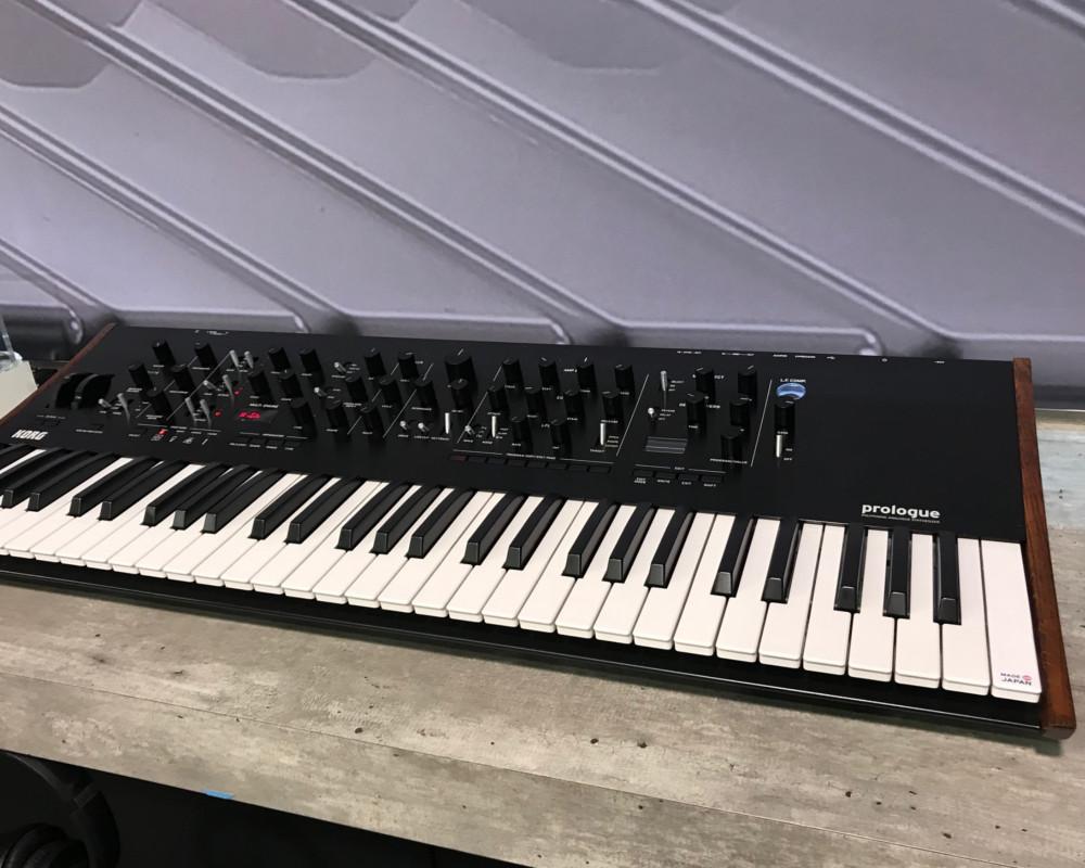 Namm 2018 Round-Up: Synths & Keys