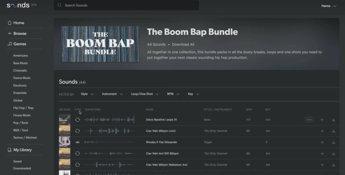 "Native Instruments Joins the Loop and Sample Market with ""Sounds"""