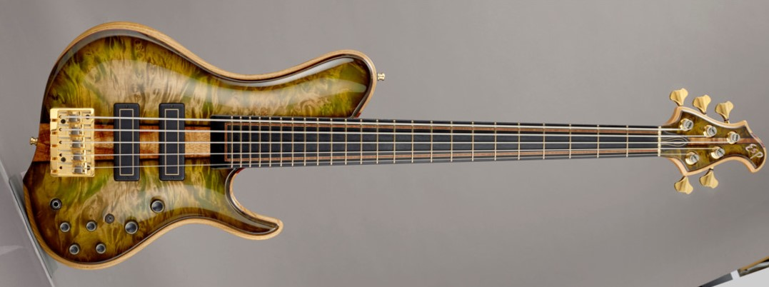 Bass Gear – What to watch out for in 2018!