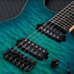 ESP Guitars USA – Made in America