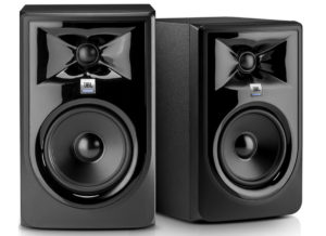 JBL 3 Series MkII Studio Monitor Placement: Get the Best Sound Possible
