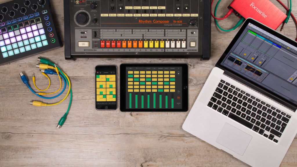 Ableton Link V3 Update Adds Start/Stop Functionality