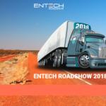 Entech 2018 Touring Roadshow