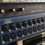 Soundcraft Release Ui24R Firmware Update v2.0