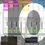 Ableton Live 10 Sessions