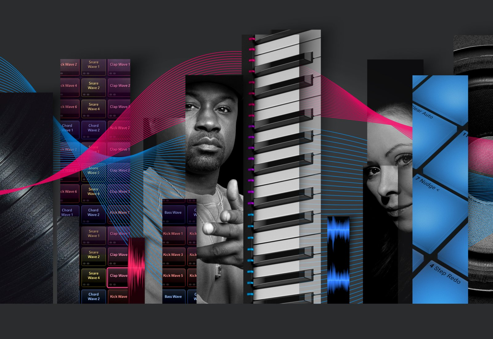 Native Instruments Release Expansions