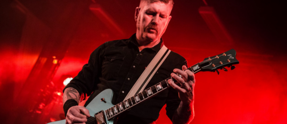Player Profile: Q5 with Bill Kelliher – Mastodon