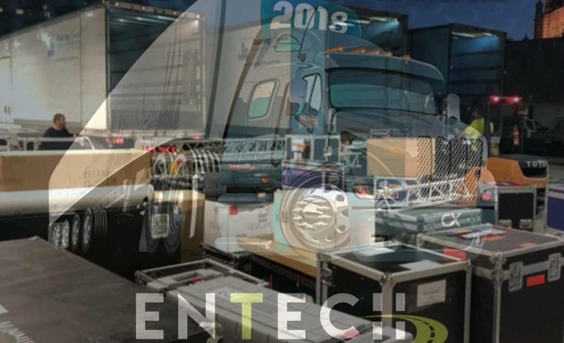 Entech Roadshow: It's a Wrap for 2018