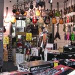 Store Spotlight: Mannys Music Instruments & Pro Audio
