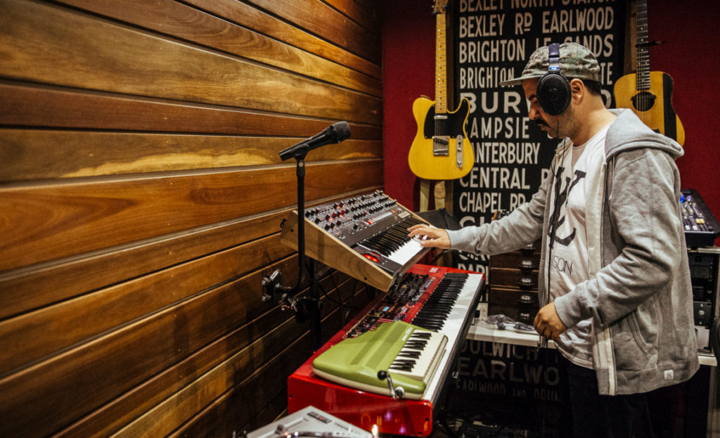 Studio Profile: Enmore Audio
