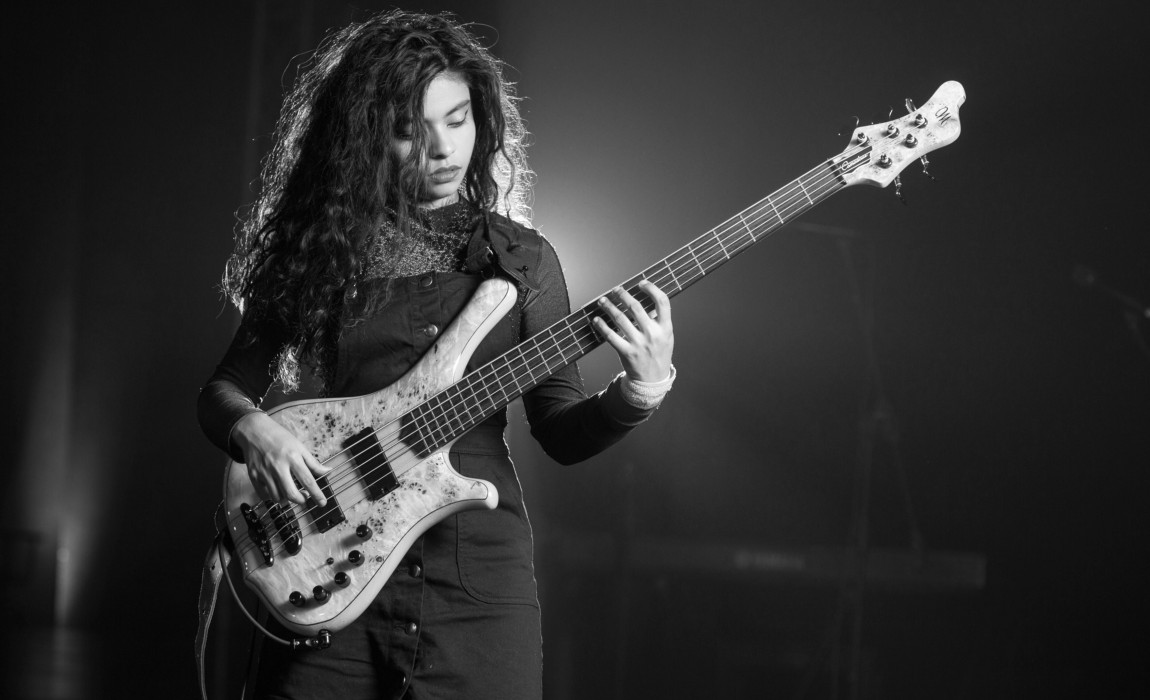 Player Spotlight: Mohini Dey-Indian Bass Sensation