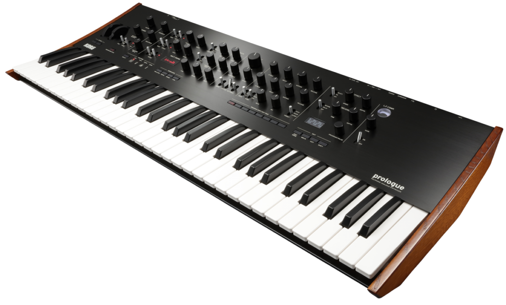 Past to Present - The Legacy of KORG