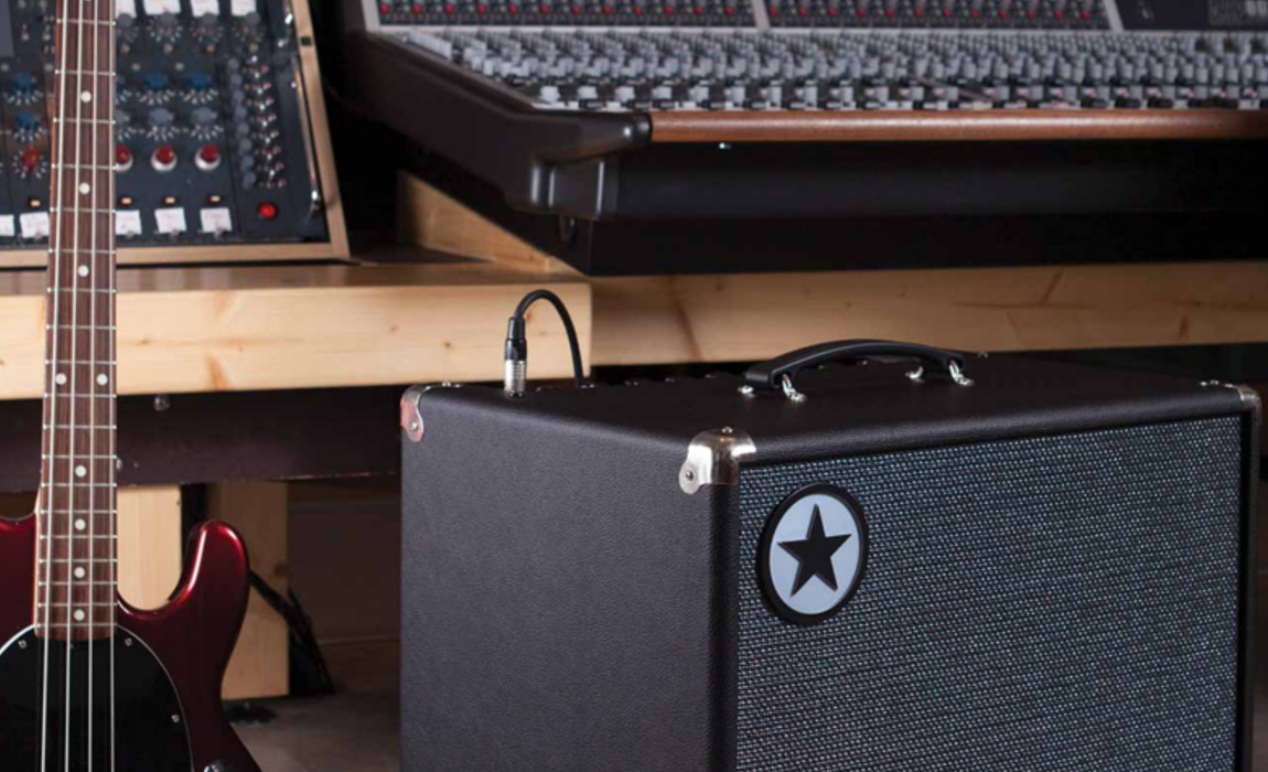 Blackstar Unity Pro Amp System: Bass Has a New Face