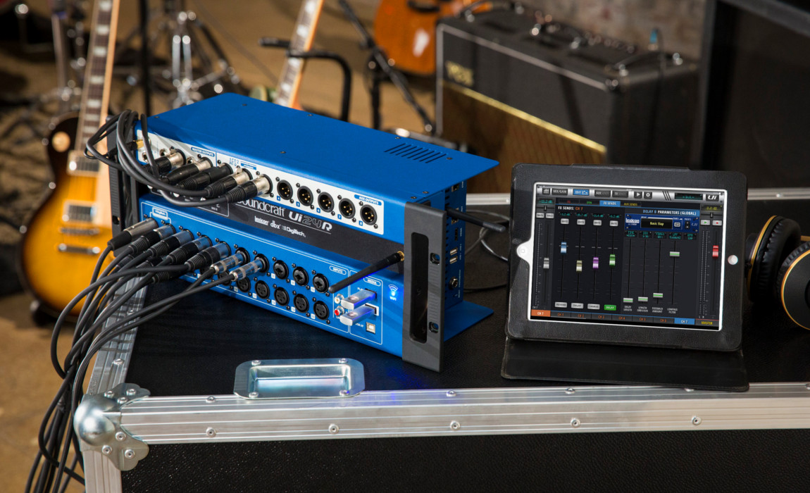 Device-Based Mixing – Getting Your Network in Order