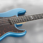 The ESP E2 Australian Exclusive Bass Has Landed