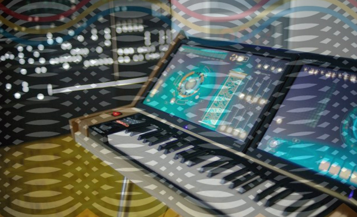 Synthesizers: Sound of the Future Exhibition @ Grainger Museum