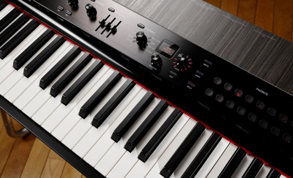 Korg Grandstage: Digital Stage Piano