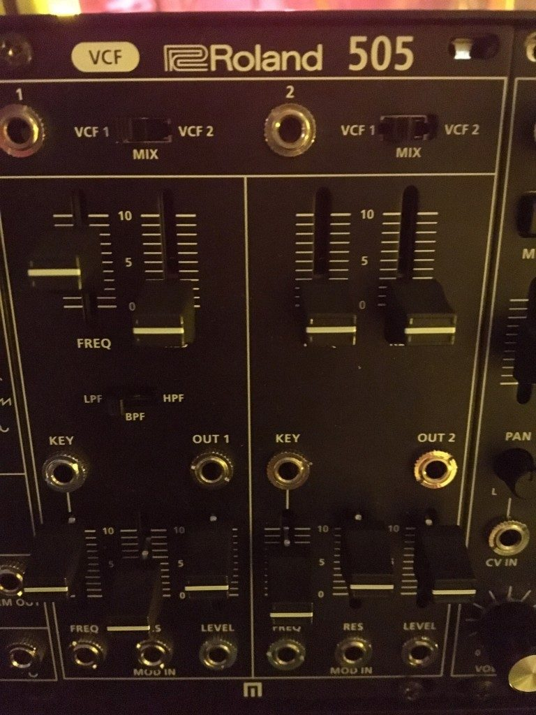 Big Brands Embrace Eurorack